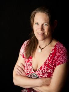 Susanne Gräslund, amningsrådgivare