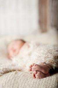 fötter,nyfödd, Nyföddftograf Bodil Bergman Hughes