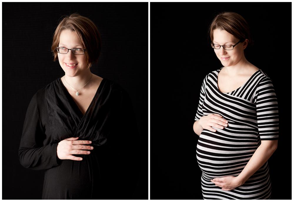 gravidfotograf Bodil Bergman Hughes
