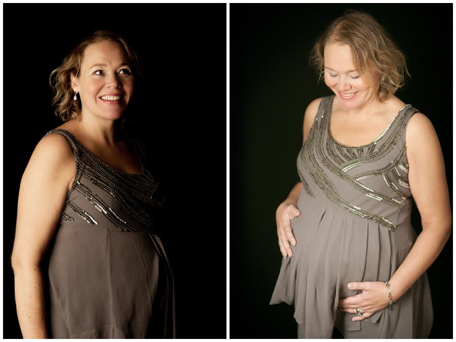 Camilla, för Magpodden, gravid vid 44