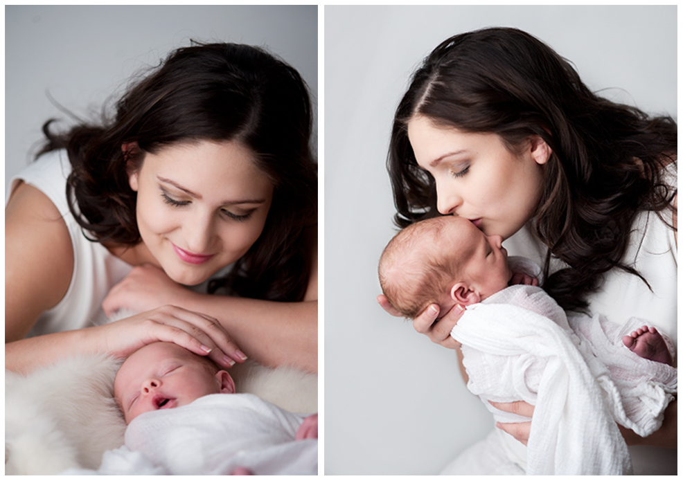 Jennie, förlossning, Magpodden
