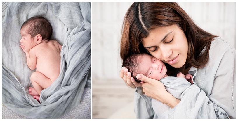 Camila om sin förlossning, på Magpodden