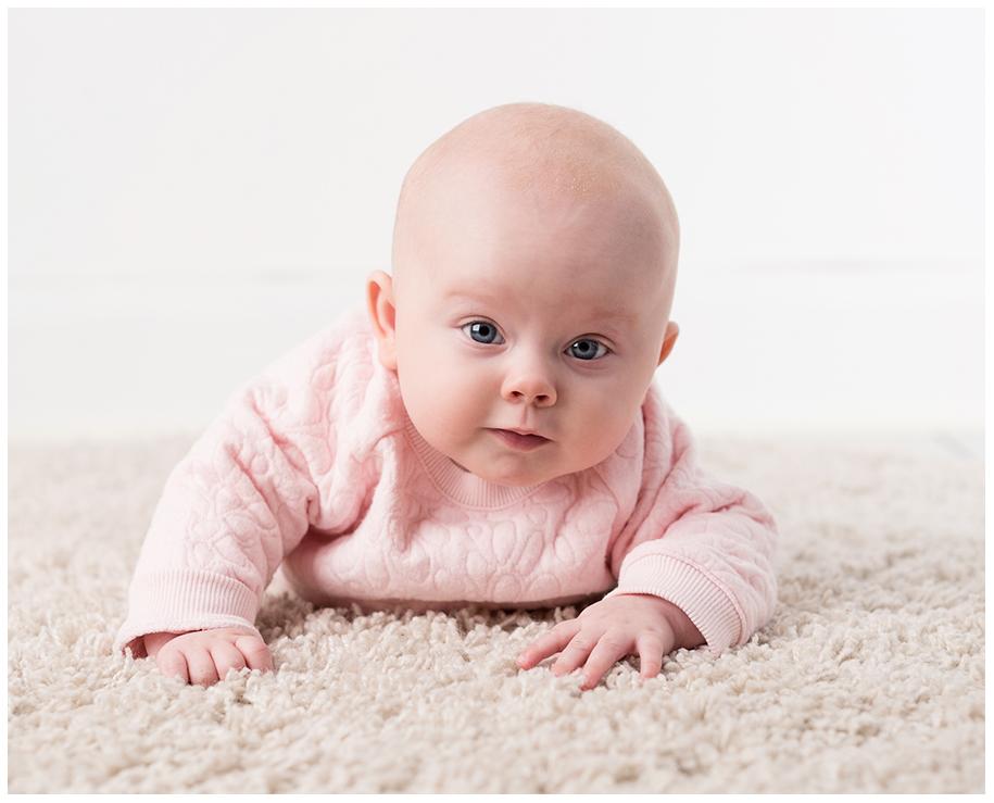 mammaliv 4 månader MAGPODDEN