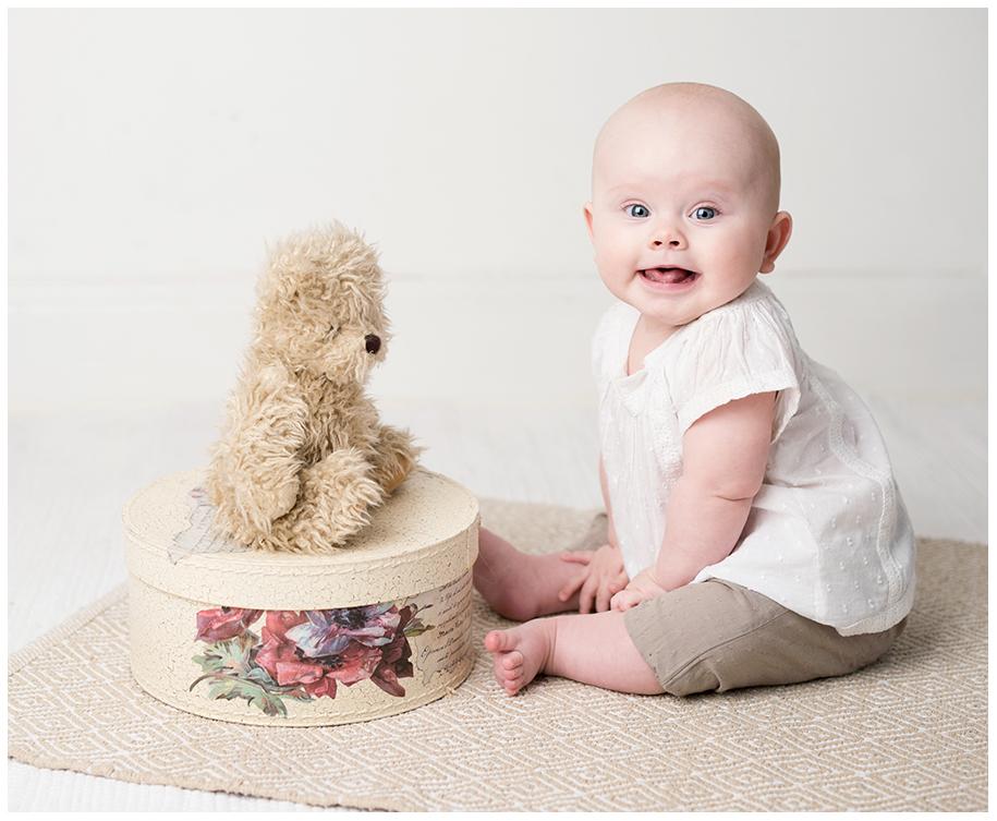 Ny mamma 6 månader - Magpodden