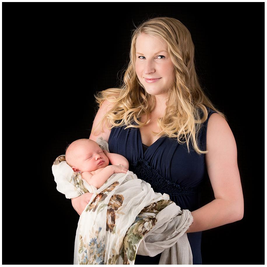 Karina på MAgpodden, Förlossningsfredag