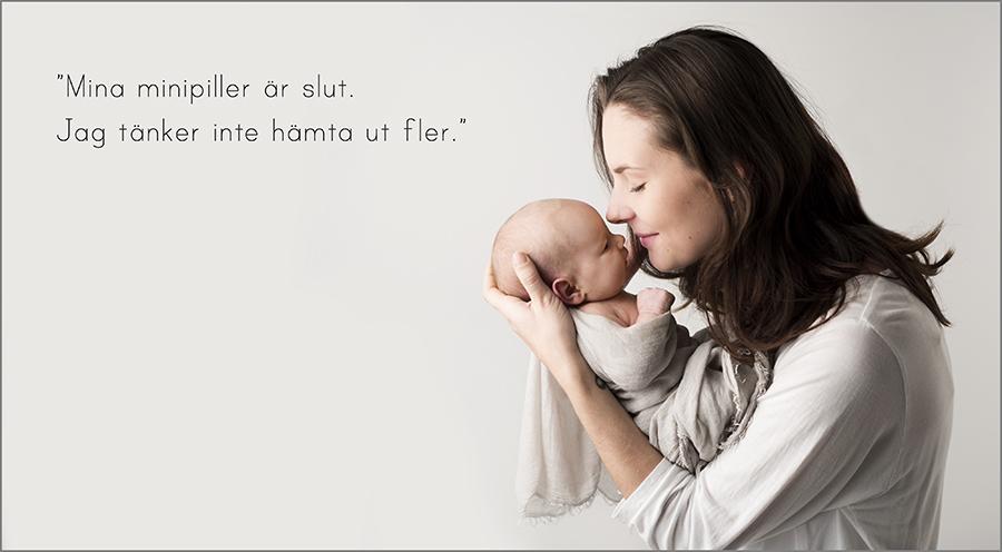 Förlossningsfredag - Natali