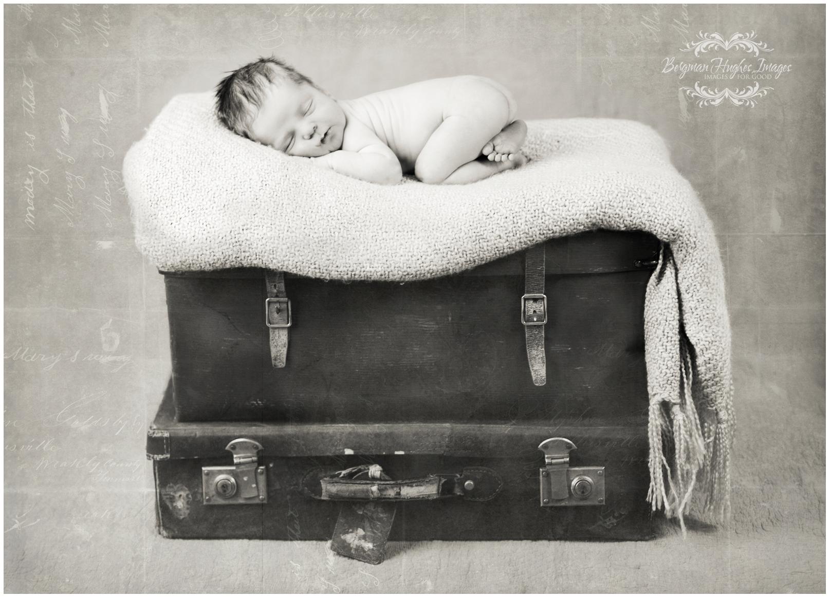 Oliver - nyfödd