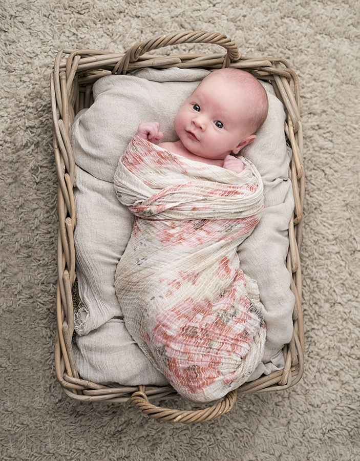 Nyföddfoto bergman Hughes Images