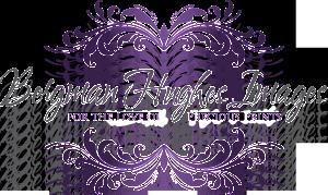 bergman Hughes Images Logo