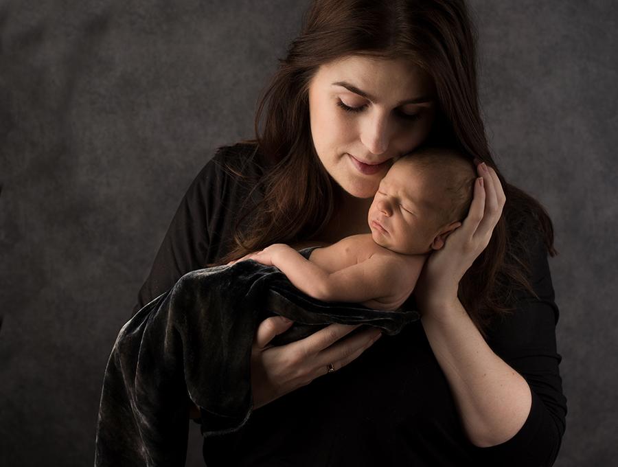 Förlossningsfredag, Magpodden, Anna